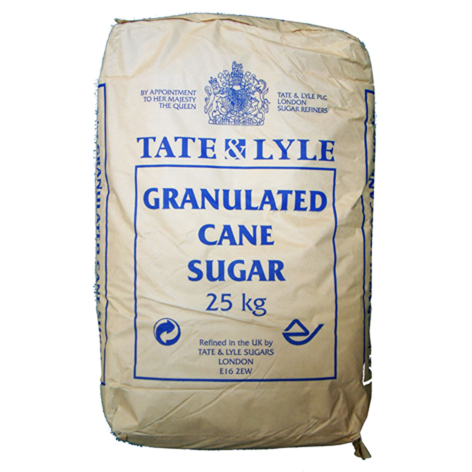 Granulated Sugar (Tate&Lyle)
