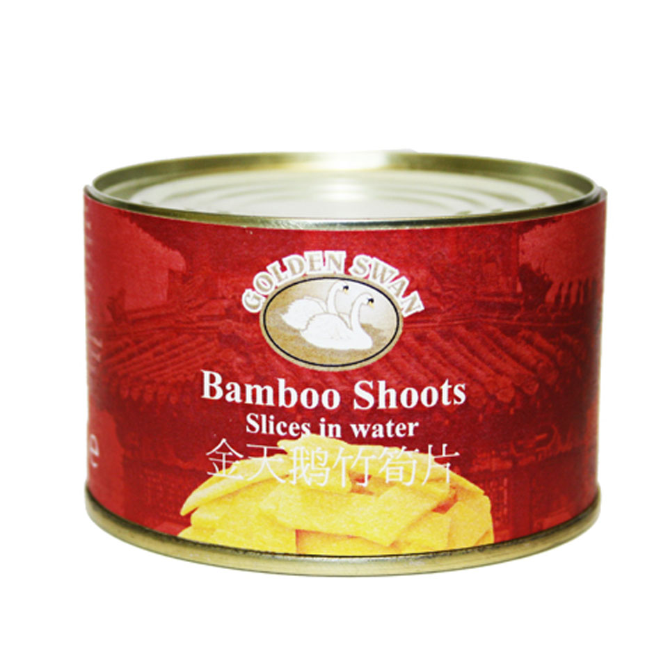 Golden Swan Bamboo Shoot Sliced