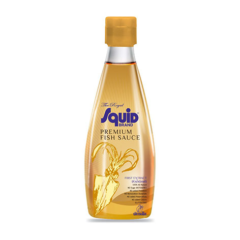 Royal Squid Fish Sauce (gb)