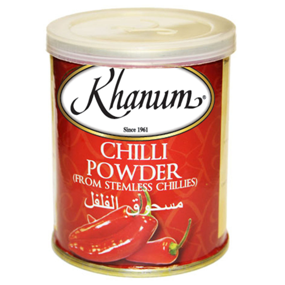 Khanum Chilli Powder