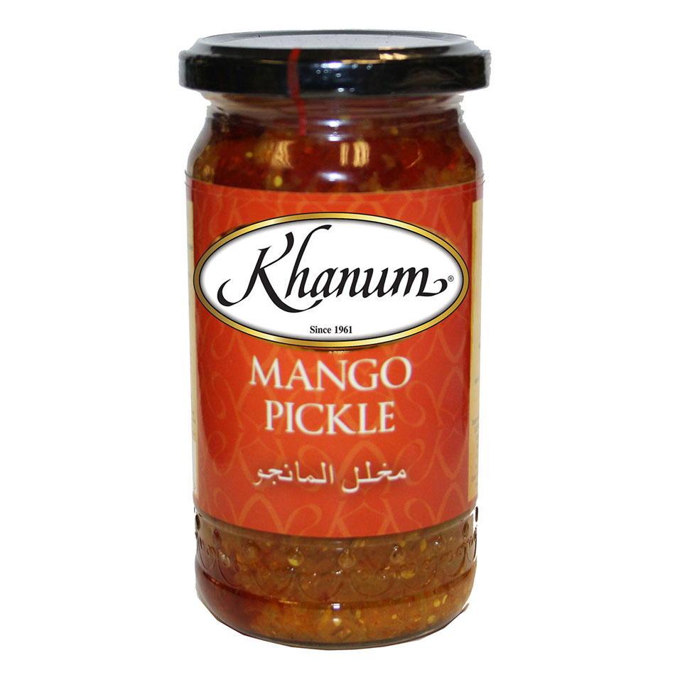 Khanum Mango Pickle
