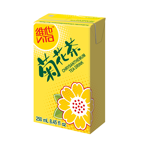 Vitasoy Chrysanthemum Tea