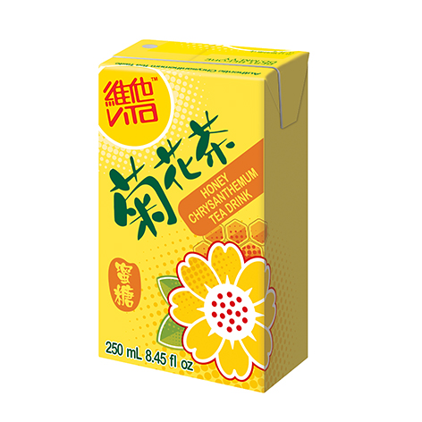 Vitasoy Honey Chrysanthemum Tea