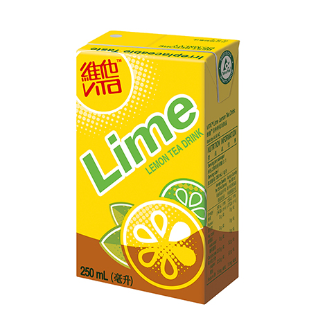Vita Lime Lemon Tea