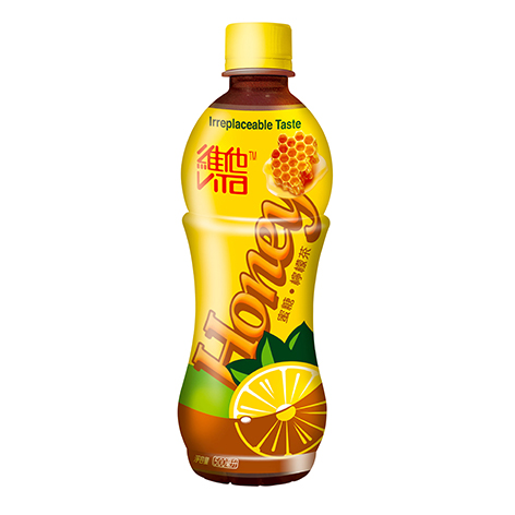 Vita Honey Lemon Tea