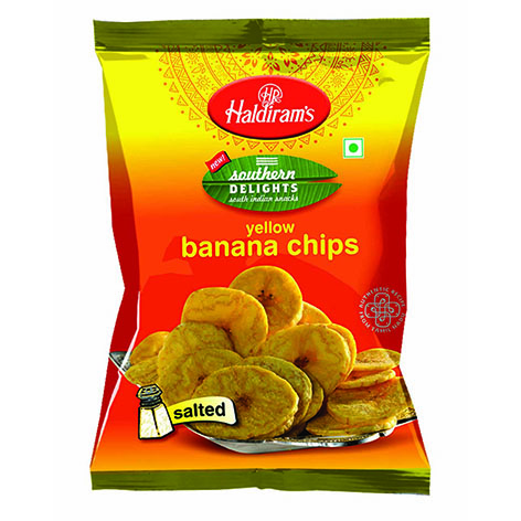 Haldirams Banana Chips