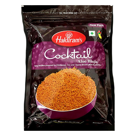 Haldirams Cocktail Aloo Bhujia