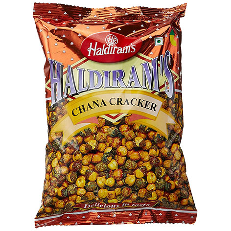 Haldirams Chana Cracker