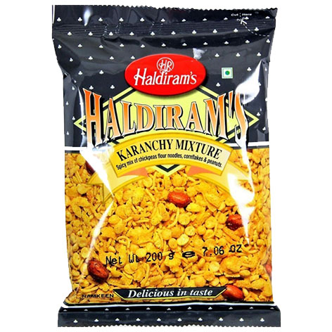 Haldirams Karanchi Mixture