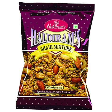 Haldirams Shahi Mixture