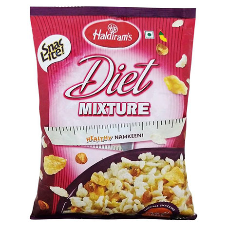 Haldirams Diet Mixture
