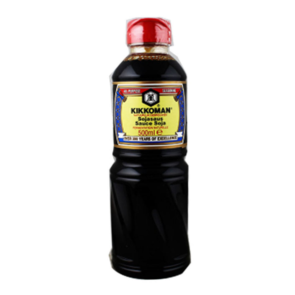Kikkoman All-Purpose Soy Sauce