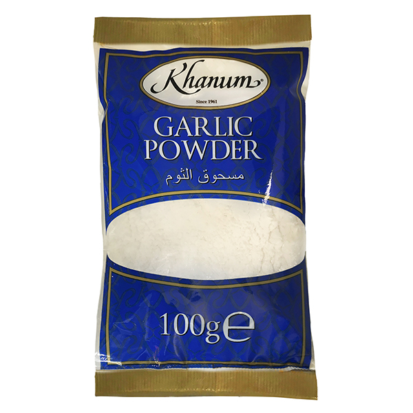 Khanum Garlic Powder