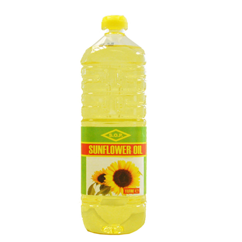 SOP Sunflower Oil (Pb)